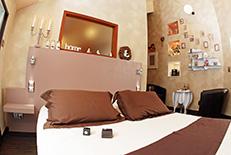 Book a room - Chambre Ozone