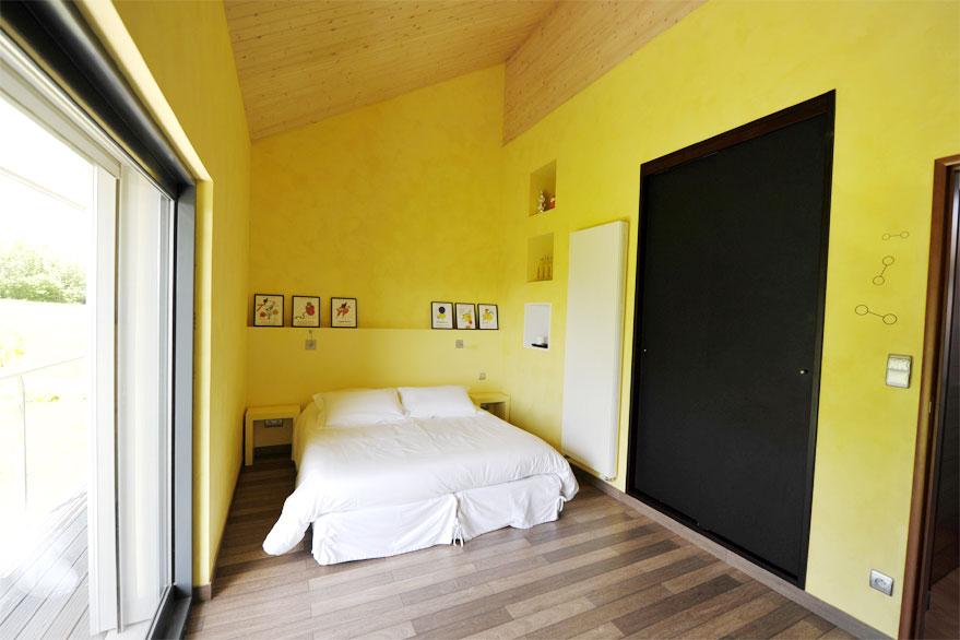 Maison atHome - Room Nobelium